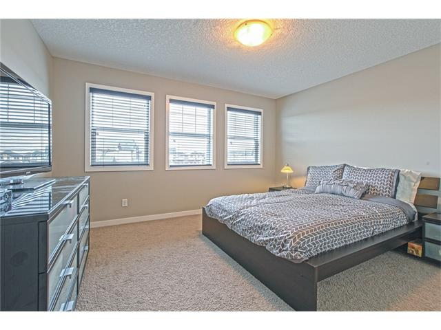 Photo 27: 127 SKYVIEW SPRINGS Gardens NE in Calgary: Skyview Ranch House for sale : MLS(r) # C4039386