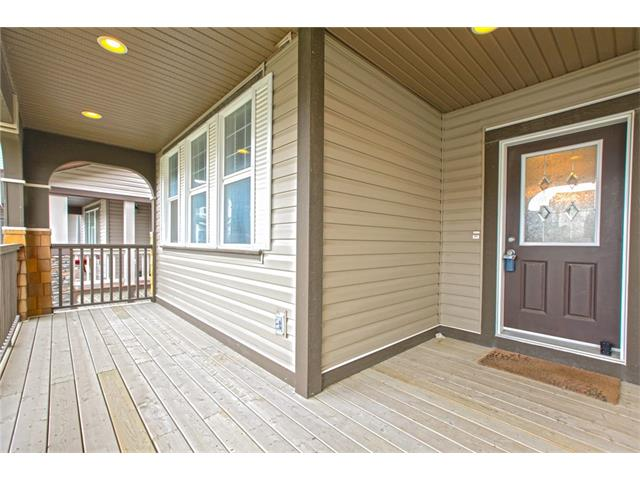 Photo 6: 127 SKYVIEW SPRINGS Gardens NE in Calgary: Skyview Ranch House for sale : MLS(r) # C4039386