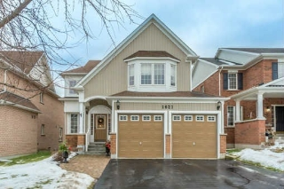 Main Photo: 1621 Docking Court in Oshawa: Taunton House (2-Storey) for sale : MLS® # E3403047