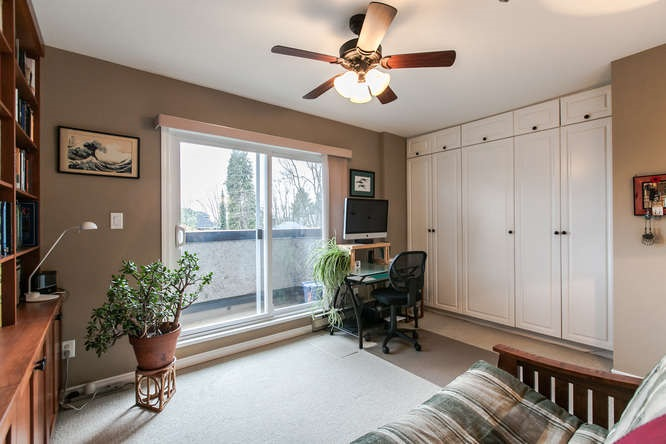Photo 18: 2308 VINE Street in Vancouver: Kitsilano Townhouse for sale (Vancouver West)  : MLS(r) # R2039868