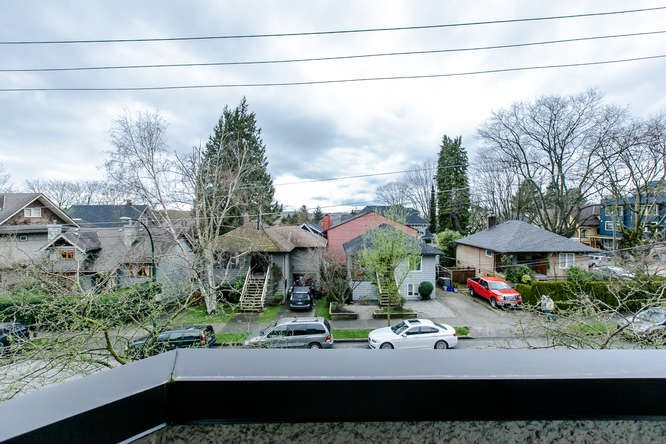 Photo 20: 2308 VINE Street in Vancouver: Kitsilano Townhouse for sale (Vancouver West)  : MLS(r) # R2039868
