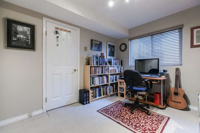 Photo 10: 2308 VINE Street in Vancouver: Kitsilano Townhouse for sale (Vancouver West)  : MLS(r) # R2039868