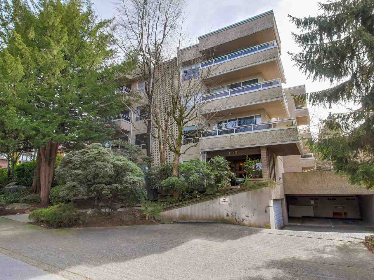 Main Photo: 103 1412 W 14TH Avenue in Vancouver: Fairview VW Condo for sale (Vancouver West)  : MLS® # R2048701