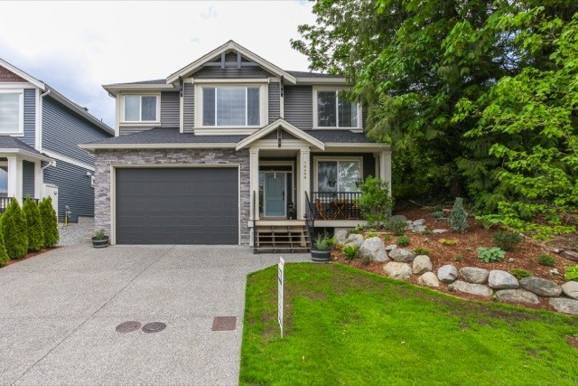 Main Photo: 10450 245 Street in Maple Ridge: Albion House for sale : MLS® # R2062622