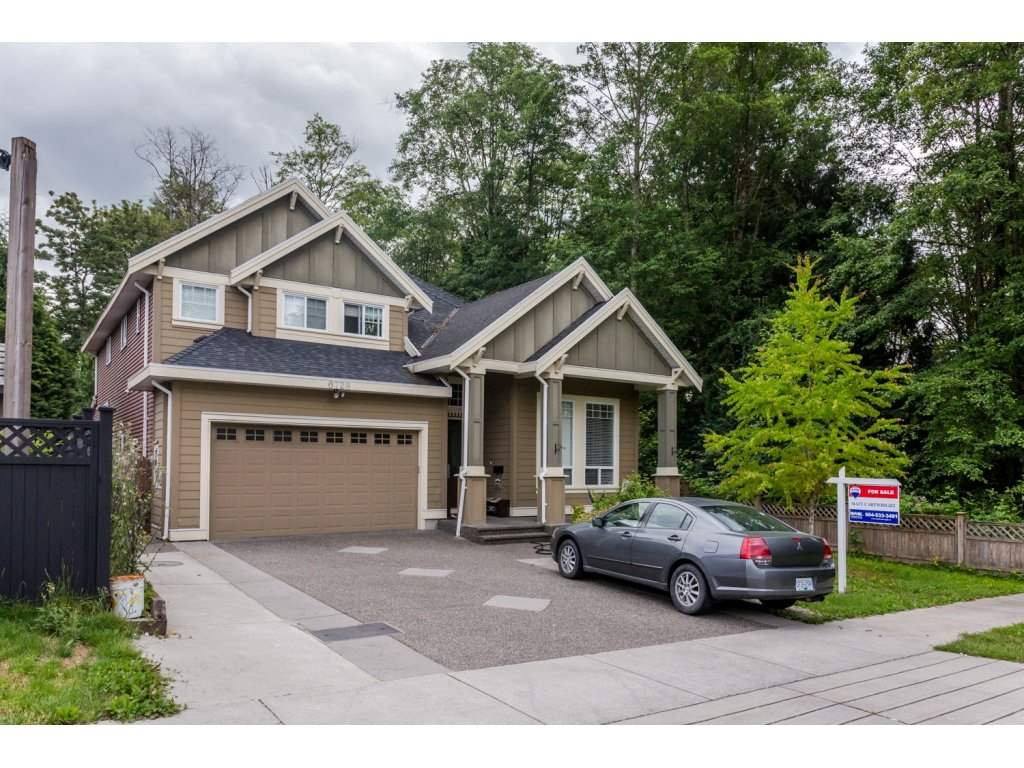Main Photo: 6728 148A Street in Surrey: East Newton House for sale : MLS®# R2075641