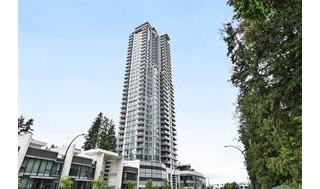 Main Photo: 2203 3080 LINCOLN Avenue in Coquitlam: Coquitlam West Condo for sale : MLS®# R2078240