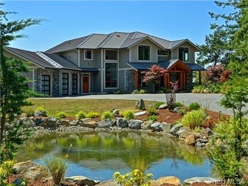 Main Photo: 5335 Basinview Heights in SOOKE: Sk Saseenos Single Family Detached for sale (Sooke)  : MLS®# 367809