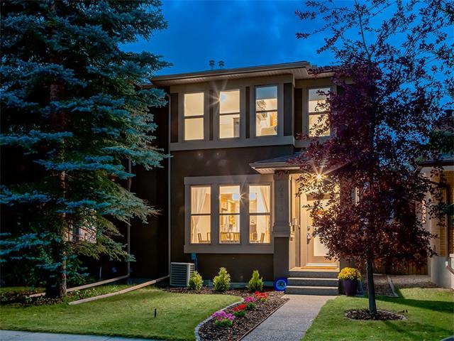 Main Photo: 2613 26A Street SW in Calgary: Killarney/Glengarry House for sale : MLS® # C4079967