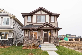 Main Photo: 8731 221 Street in Edmonton: Zone 58 House for sale : MLS(r) # E4042006