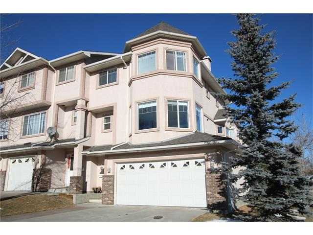 Main Photo: 80 HOLMWOOD Avenue NW in Calgary: Highwood House for sale : MLS® # C4097308