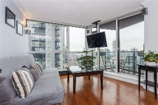 "Main Photo: 2008 1155 SEYMOUR Street in Vancouver: Downtown VW Condo for sale in ""BRAVA"" (Vancouver West)  : MLS® # R2138571"