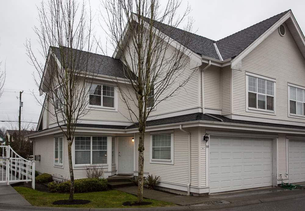"Photo 19: 90 17097 64 Avenue in Surrey: Cloverdale BC Townhouse for sale in ""Kentucky"" (Cloverdale)  : MLS(r) # R2146336"