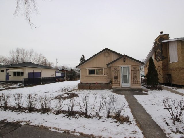 Main Photo: 12941 116 Street in Edmonton: Zone 01 House for sale : MLS® # E4056076