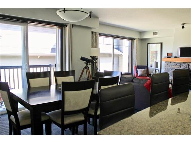 Photo 5: 2217 250 2nd Avenue in Dead Mans Flats: A-3856 Condo for sale (Dead Man's Flats)  : MLS(r) # C4108403