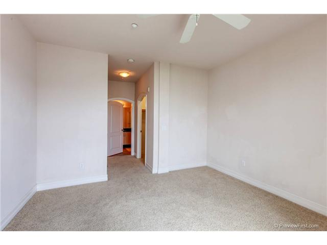 Photo 17: DOWNTOWN Condo for rent : 2 bedrooms : 550 Park Boulevard #2410 in San Diego