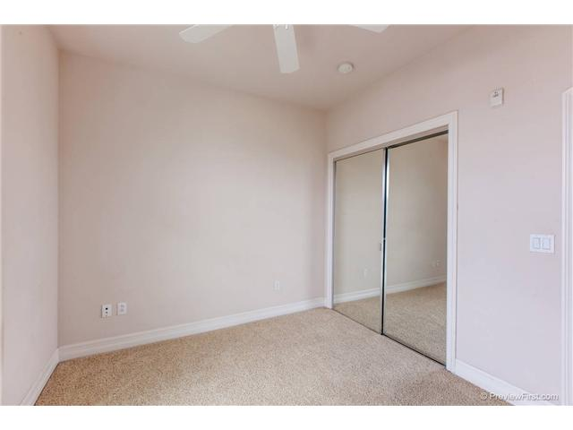 Photo 14: DOWNTOWN Condo for rent : 2 bedrooms : 550 Park Boulevard #2410 in San Diego