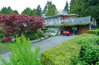 Main Photo: 1241 NEPAL Crescent in West Vancouver: Ambleside House for sale : MLS(r) # R2159789