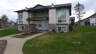 Main Photo: 28 NORTHWOODS Villa in Edmonton: Zone 27 Townhouse for sale : MLS® # E4062826