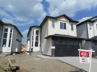 Main Photo:  in Edmonton: Zone 03 House for sale : MLS® # E4063161
