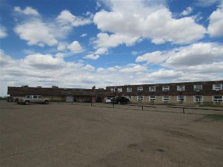 Main Photo: 5221 Hwy 12 Coronation AB: Coronation Business with Property for sale : MLS® # E4064772