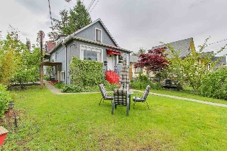 Main Photo: 419 FADER Street in New Westminster: Sapperton House for sale : MLS(r) # R2167973