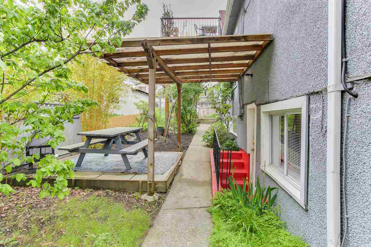 Photo 14: 419 FADER Street in New Westminster: Sapperton House for sale : MLS® # R2167973