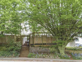 Main Photo: 711 PRIOR Street in Vancouver: Mount Pleasant VE House 1/2 Duplex for sale (Vancouver East)  : MLS(r) # R2168457