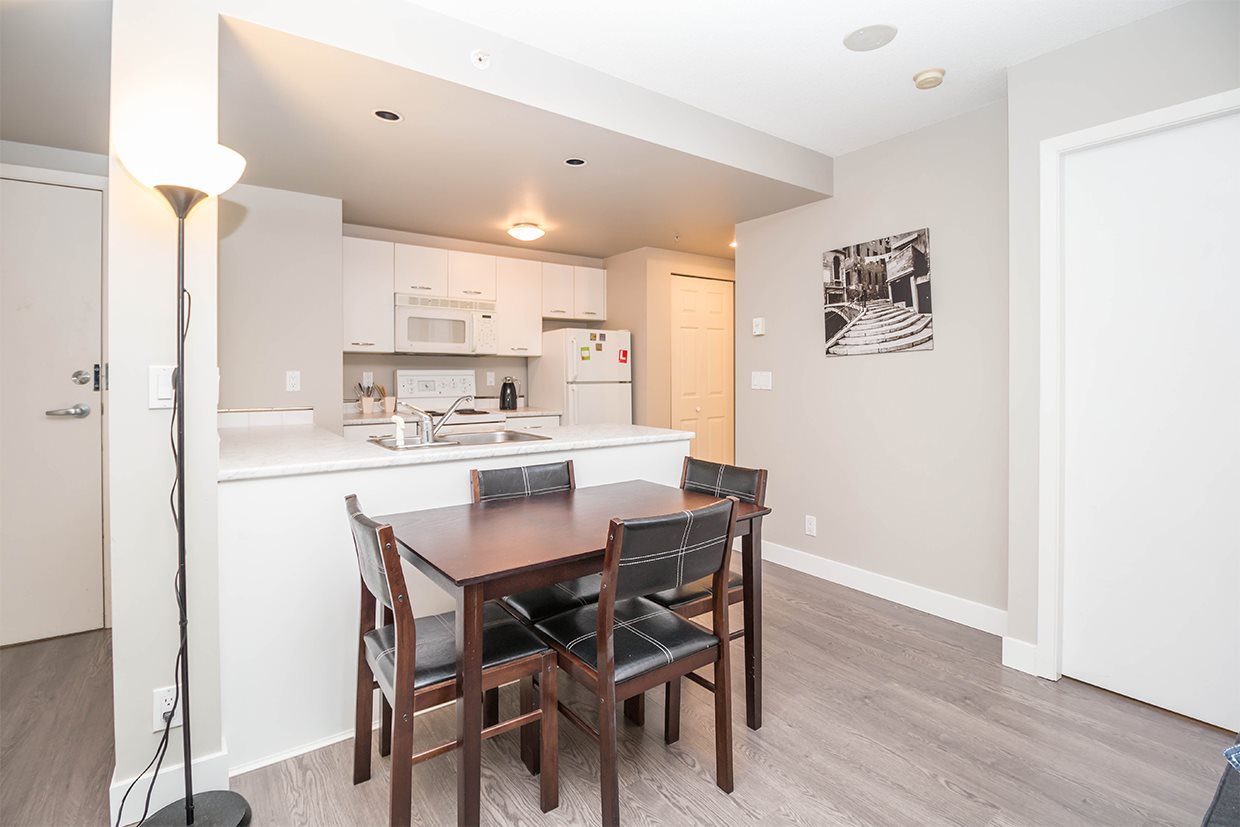 "Photo 11: 606 1331 W GEORGIA Street in Vancouver: Coal Harbour Condo for sale in ""The Pointe"" (Vancouver West)  : MLS® # R2171705"