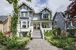 Main Photo: 2339 W 10TH Avenue in Vancouver: Kitsilano Townhouse for sale (Vancouver West)  : MLS(r) # R2176866