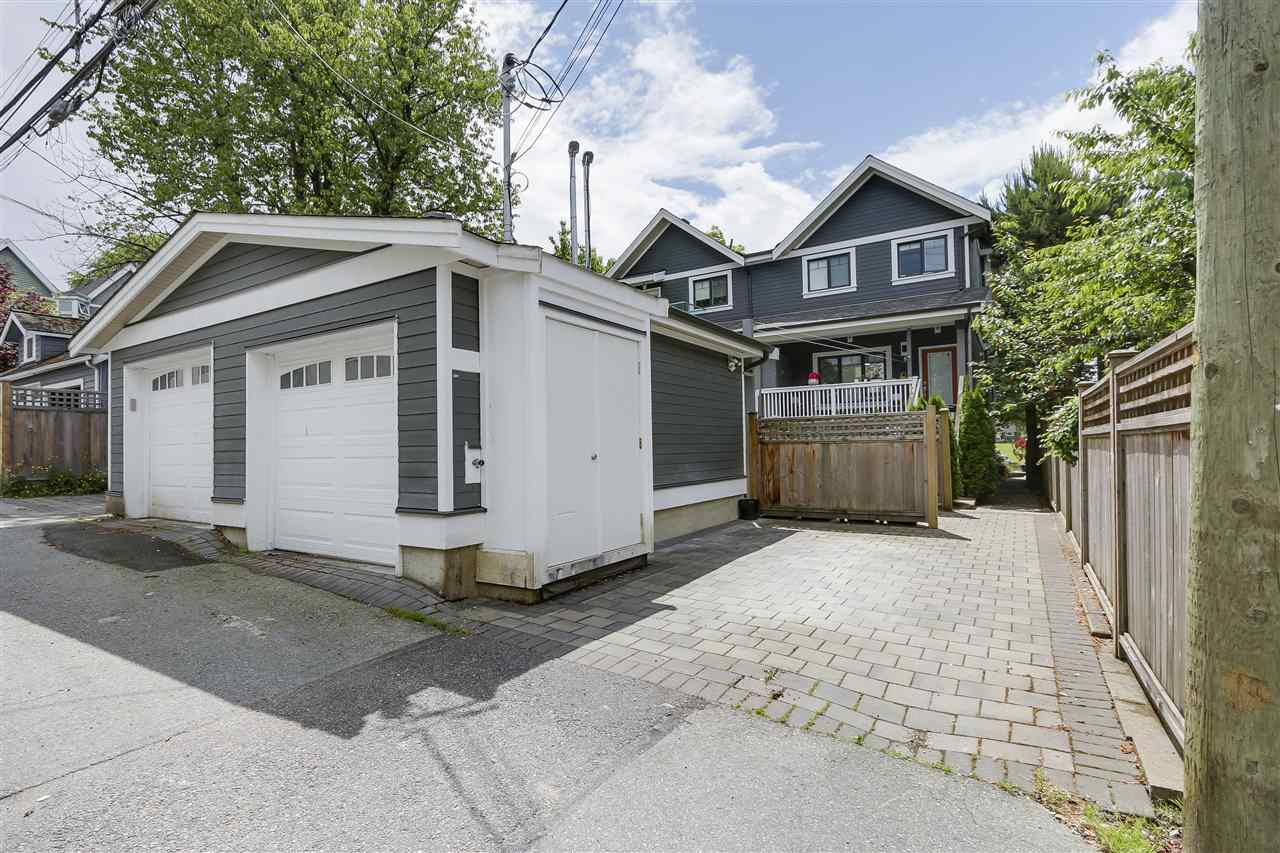 Photo 19: 2339 W 10TH Avenue in Vancouver: Kitsilano Townhouse for sale (Vancouver West)  : MLS(r) # R2176866