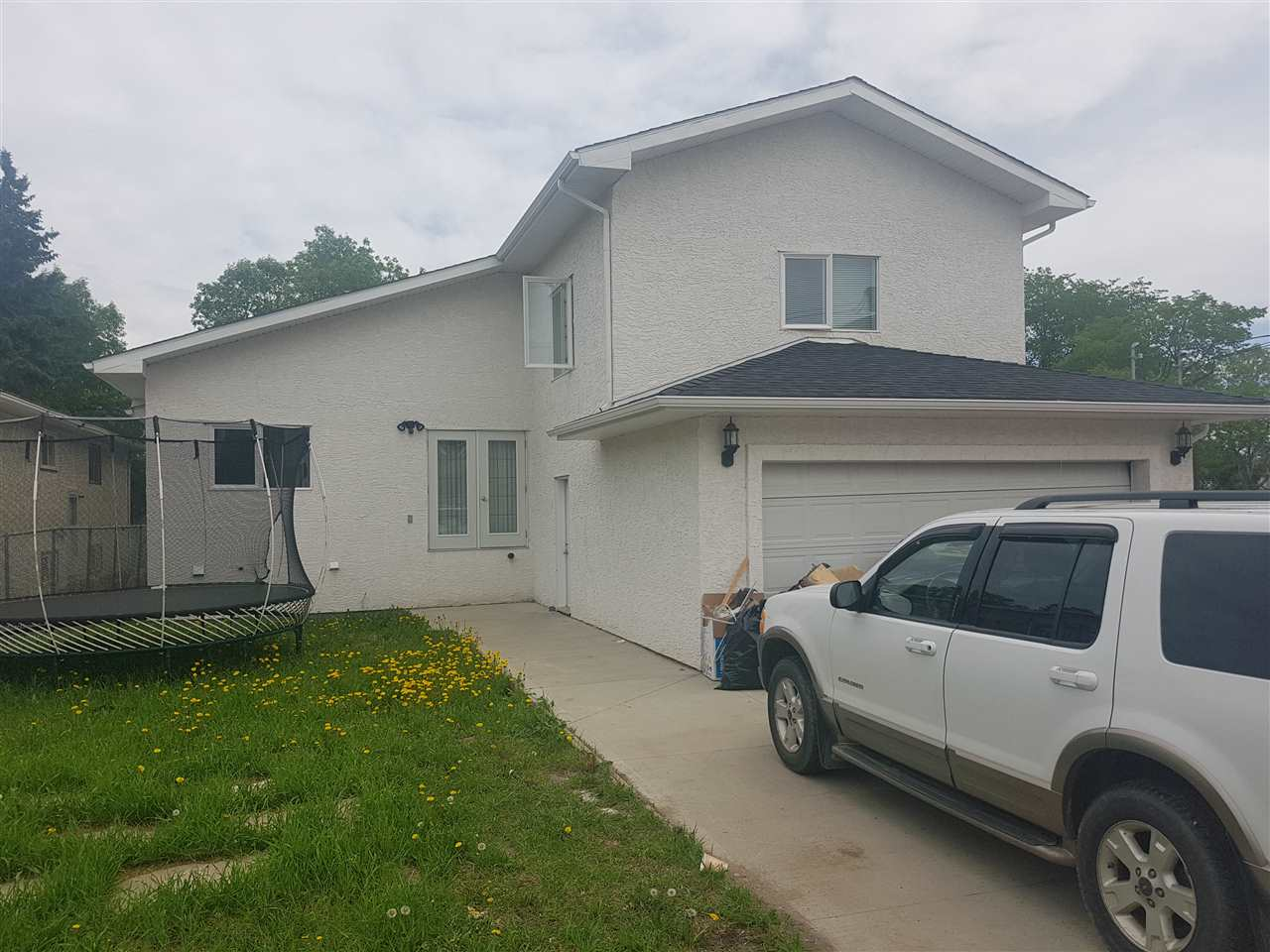 Main Photo: 9526 155 Street in Edmonton: Zone 22 House for sale : MLS® # E4069125