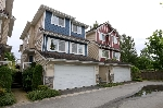 "Main Photo: 12 1108 RIVERSIDE Close in Port Coquitlam: Riverwood Townhouse for sale in ""HERITAGE MEADOWS"" : MLS(r) # R2180135"