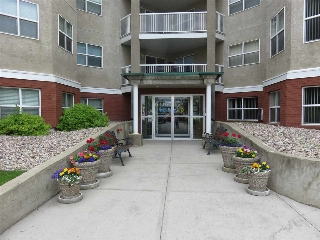 Main Photo: 203 8315 83 Street in Edmonton: Zone 18 Condo for sale : MLS(r) # E4070301