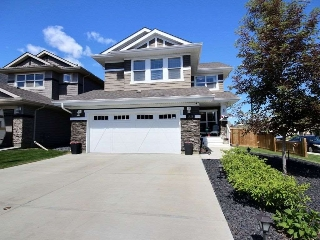 Main Photo:  in Edmonton: Zone 55 House for sale : MLS(r) # E4070610