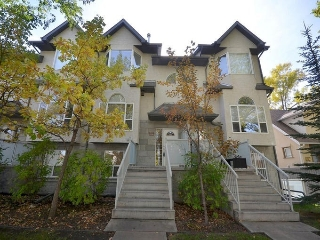 Main Photo:  in Edmonton: Zone 15 Townhouse for sale : MLS(r) # E4070819