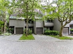 Main Photo: 8533 WOODTRAIL Place in Burnaby: Forest Hills BN Townhouse for sale (Burnaby North)  : MLS(r) # R2181935