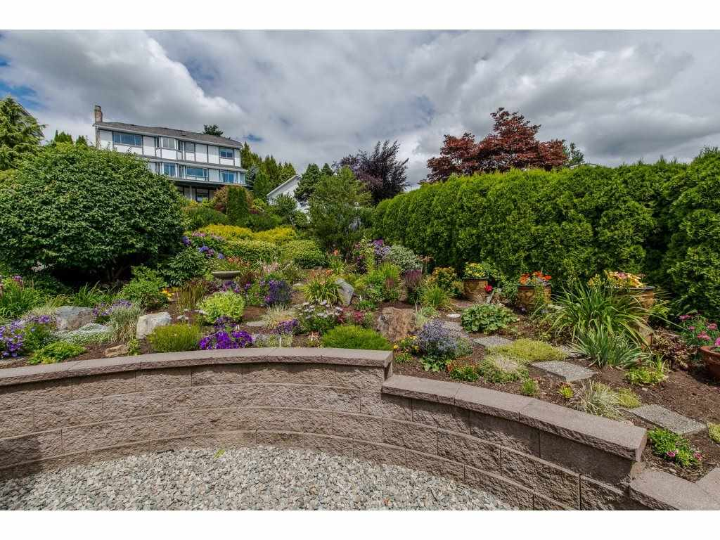 Photo 3: 35782 CANTERBURY Avenue in Abbotsford: Abbotsford East House for sale : MLS® # R2188195