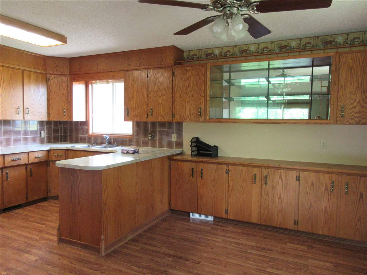 Photo 4: 60515 RR 223: Rural Thorhild County House for sale : MLS® # E4073917