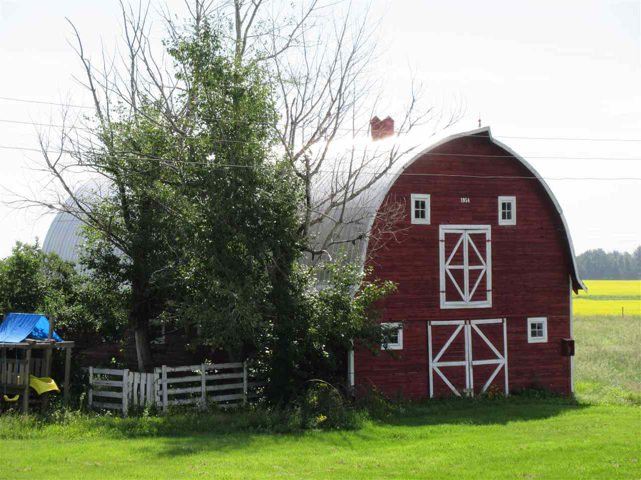 Photo 2: 60515 RR 223: Rural Thorhild County House for sale : MLS® # E4073917