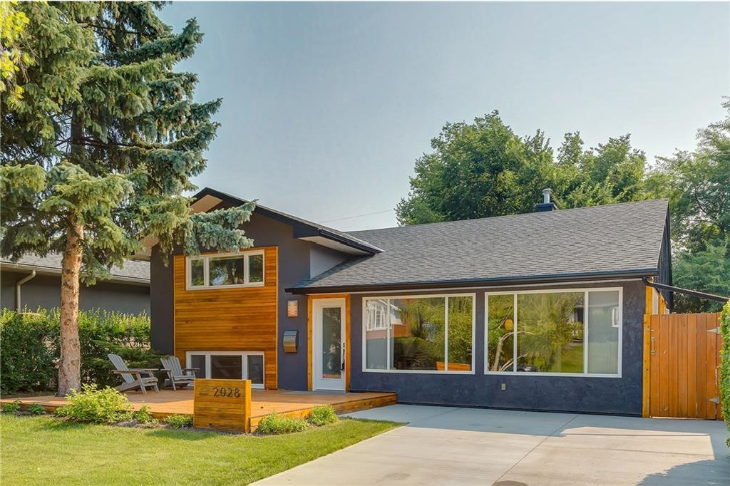 Photo 37: 2028 GLENWOOD Drive SW in Calgary: Glendale House for sale : MLS® # C4129195