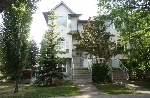 Main Photo: 8028 109 Street in Edmonton: Zone 15 Townhouse for sale : MLS(r) # E4074520