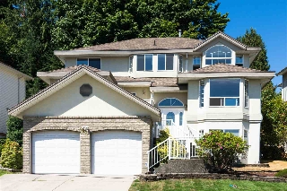 Main Photo: 2897 KEETS Drive in Coquitlam: Ranch Park House for sale : MLS®# R2192479