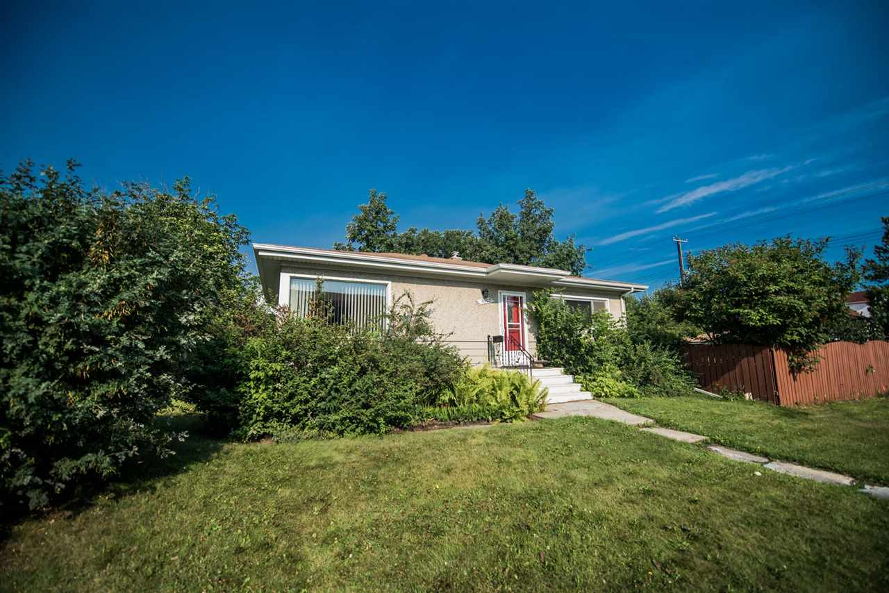 Main Photo: 9502 86 Street in Edmonton: Zone 18 House for sale : MLS® # E4076272