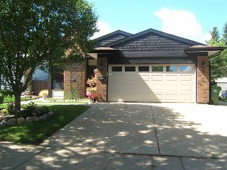Main Photo: 5 DANFORTH Crescent: St. Albert House for sale : MLS® # E4076315