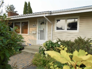 Main Photo: 6311 103A Avenue in Edmonton: Zone 19 House for sale : MLS® # E4078338