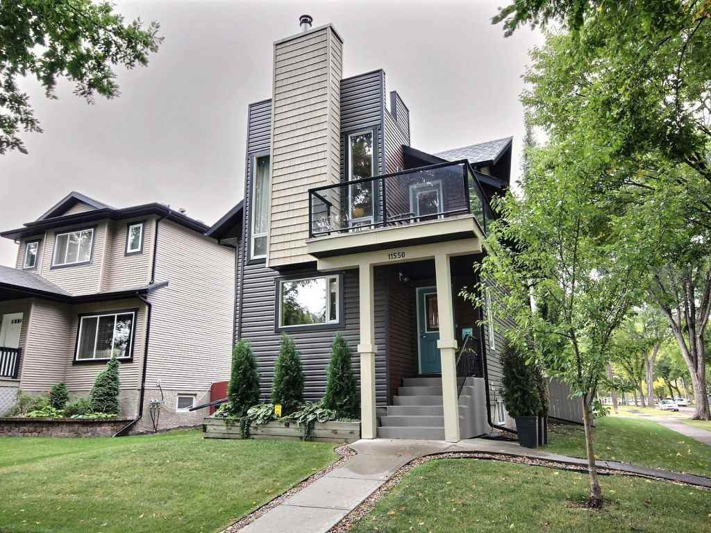 Main Photo: 11550 122 Street in Edmonton: Zone 07 House for sale : MLS® # E4083284