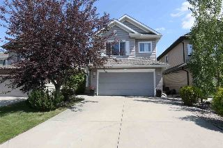 Main Photo: 1864 HOLMAN Crescent in Edmonton: Zone 14 House for sale : MLS® # E4084179