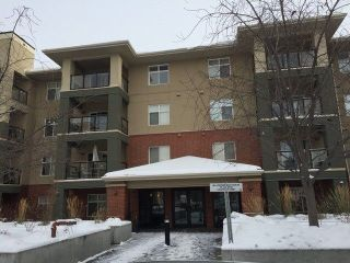 Main Photo: 426 7909 71 Street in Edmonton: Zone 41 Condo for sale : MLS® # E4084468