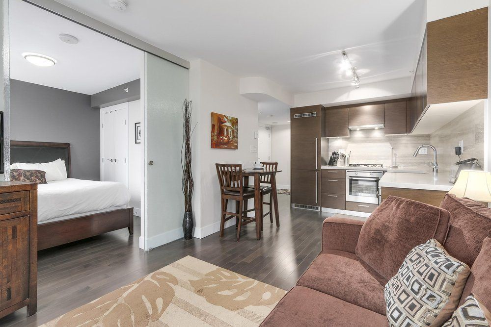 "Main Photo: 806 535 SMITHE Street in Vancouver: Downtown VW Condo for sale in ""DOLCE"" (Vancouver West)  : MLS® # R2213728"