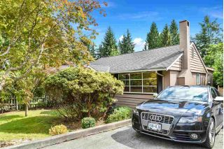 Main Photo: 1215 DORAN Road in North Vancouver: Lynn Valley House for sale : MLS®# R2209318